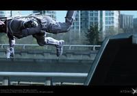 電影《死侍》片頭部分是不是用遊戲引擎做的?