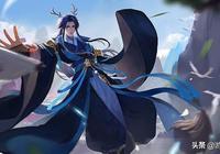 王者榮耀:五款優質新皮膚模型一覽,武陵仙君限定星元帥爆了!
