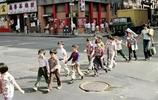 上世紀70年代的紐約:到處高樓林立,人均GDP相當於現在的中國