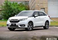 SUV:crv混動低配、冠道低配、途觀L2019款330、昂科威2019款20T,選哪個好?