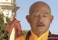 鳩摩智單挑天龍寺,枯榮卻未顯示真正實力:卻是有兩大重託
