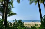 長長的海岸線,和鳳凰島隔海相望