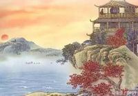 唐詩四大天王,指點江山,激揚文字,風華絕代的