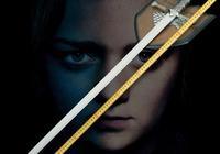 艾麗婭·史塔克:維斯特洛第一女殺手養成記