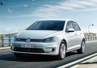 歐洲2月賣得最火的十款車,兩款大眾SUV,八款兩廂車,日系落榜