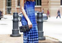 超喜歡藍色系,有哪些時尚又日常的搭配可以分享?