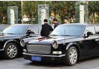 紅旗轎車的發動機是哪個國家的?