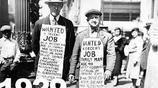 歷史上的今天——1929年10月29日,世界經濟危機爆發