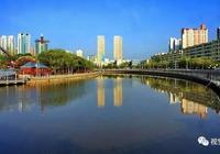 清清湟水河 藍藍西寧城