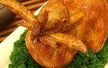 舌尖上的美味——德州扒雞