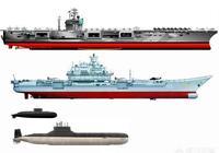 颱風戰略核潛艇和北風之神核潛艇哪個更強?