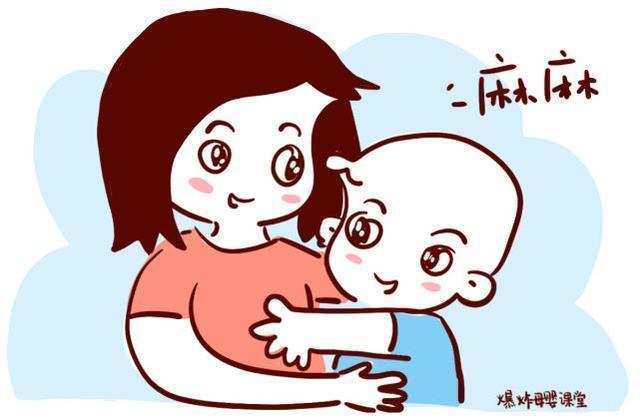 為什麼孩子小時候和媽媽親,長大了就疏遠?母親八成是這樣的性格