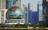中國部分城市磅礴大氣美輪美奐的會展中心,中國建築真牛!