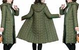 """有一種外套,發現一批""""小棉衣""""走紅,同齡人黯淡無光"""
