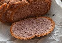 過年給父母做了這麵包,無油低糖仍然柔軟有彈性,家人都要我常做