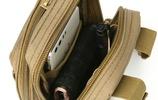 中國又火了一種腰包,叫萬向包,容量大輕便耐磨,不用手拎,真爽