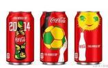 可口可樂限量創意包裝