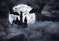 月黑風高夜,一起來搗蛋!