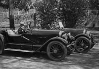 那些經典的老爺車式設計,為什麼就被淘汰了? | 極簡汽車設計史