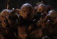 《霍比特人》系列中出現的怪物,BOSS一覽