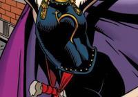 """擁有和神奇女俠對應的力量——神奇女俠鏡像""""毀滅""""!"""