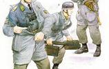 二戰德國空降兵服飾圖解