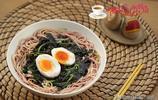 麵條的花樣吃法,有肉有蛋有菜,好吃營養還頂飽,每天早餐不重樣