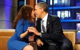 """奧巴馬與各國女政人員""""曖昧""""照片,米歇爾氣瘋了"""