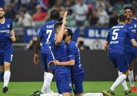 阿扎爾和吉魯爆發!切爾西大勝阿森納捧得歐聯杯冠軍,吉魯斬金靴