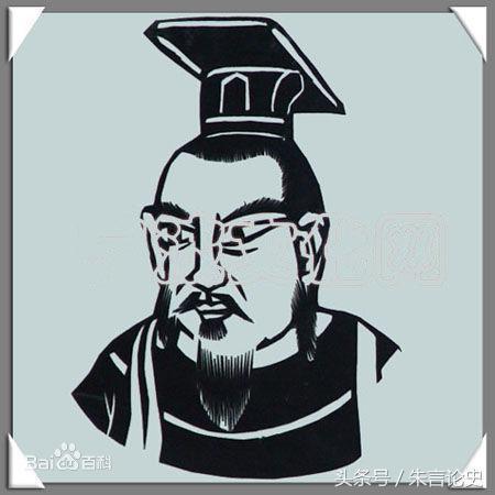 最可憐的開國皇帝,連亡國之君都不如,兩個兒子也是傀儡,而且死得很慘