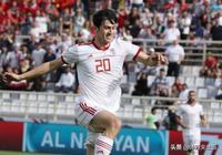 亞洲盃最大奪冠熱門出線!兩場轟7球不丟1球,頭號球星已進3球
