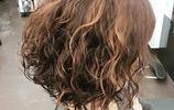 這樣的髮型燙完真好看,想不美都不行