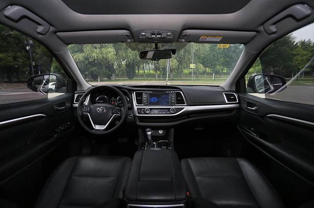 2019值得購買的3款SUV, 空間大,動力足,開出去倍兒有面子!