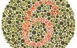 10張色盲檢測圖,從簡單到困難,你能看懂多少?