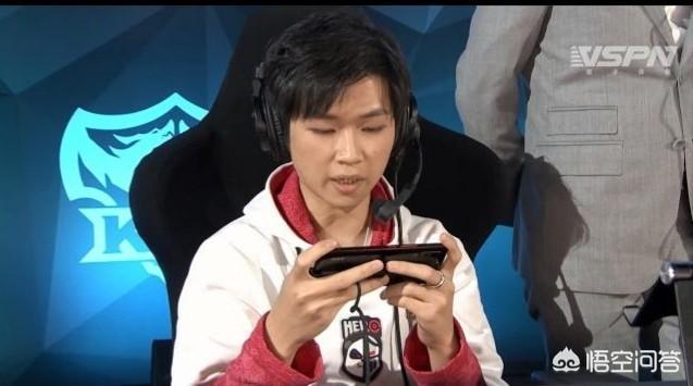kpl春季賽過程中再現蘋果手機畫面,比賽用機到底是不是vivo,kpl在欺騙觀眾嗎?
