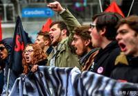 世界上最喜歡罷工的 國家,一週上3天班,為爭取放假經常罷工