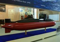中國元級常規潛艇是什麼情況?