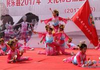 """張掖市開展豐富多彩的""""文化和自然遺產日""""系列宣傳展示活動"""