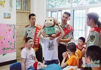 快樂溫暖 我們一起過六一-江西新聞網-中國江西網首頁