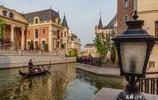 圖看大連:這裡有中國版威尼斯水城,國外的威尼斯水城你還去嗎?