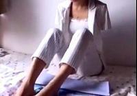 她被譽為最美無臂女孩,用雙腳自理生活,用刺繡秀出自己的人生