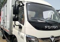 想買4.2米廂式貨車,平時拉4噸左右,要多少馬力,有什麼車推薦一下嗎?