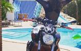 摩托車美圖——摩托車經典語錄,說的很有感覺
