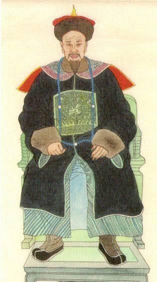 清朝咸豐是怎麼登基的?