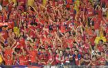 足球——中超:武漢卓爾負重慶斯威