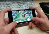 同樣是全面屏 iPhone X/三星Note8玩王者榮耀是怎樣的體驗?