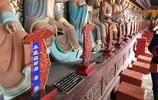 河南南陽2017中國賒店關公文化旅遊節隆重開幕!景點免費開放!