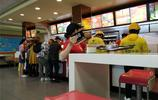 東莞寮步鎮一家快餐連鎖:幾十元可吃到很多東西了,真抵食