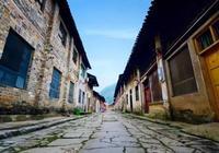 赤壁羊樓洞,百年古鎮散發淡淡鄉愁