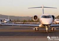 飛機租賃有困難;美國私人飛機氾濫